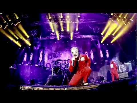 Slipknot: #8 - Antennas To Hell mp3