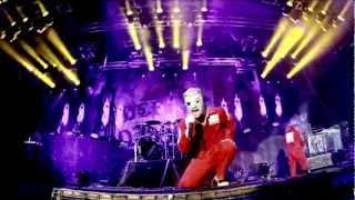 Slipknot: #8 - Antennas To Hell