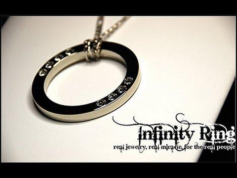 Infinity Ring Demo
