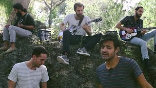Young the Giant: Eros (In The Open)