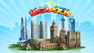 Megapolis - Trailer HD (Download game for Android & Iphone/ipad)