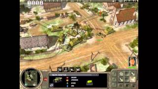 Panzers: Phase One - 18 - Soviet Campaign: Spring Campaign (Operation Konrad)