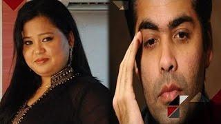 Bharti Singh Endorses Beauty Product | Karan Johar Stressed About ADHM