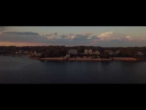 """Maritime"" Cinematic Drone vid,  Cape Cod, Ma."