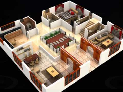 Kerala home plan and elevation youtube for New model veedu photos