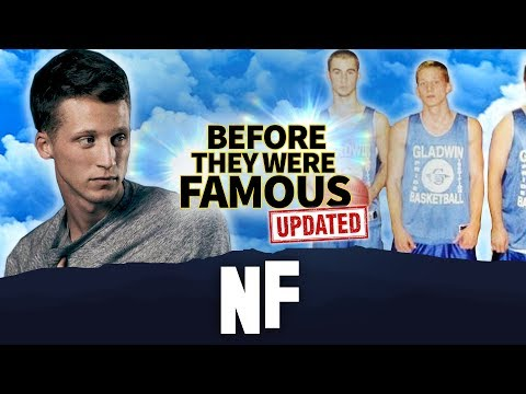 NF   Before They Were Famous   Updated Biography