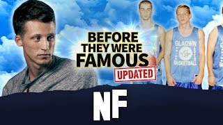 NF | Before They Were Famous | Updated Biography