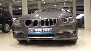BMW 3 серия 320d VI (F3x)