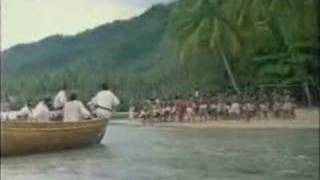 Captain James Cook - Mini Series - Intro