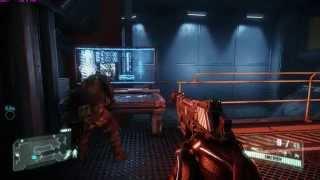 Crysis 3 - EVGA GTX 780 SC 2-Way SLI - Ultra Settings Gameplay Performance