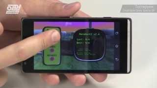 Смартфон Sony Xperia SP(Обзор и тестирование смартфона Sony Xperia SP. Цена и технические характеристики устройства в каталоге OLDI Computers:..., 2013-05-16T01:44:22.000Z)
