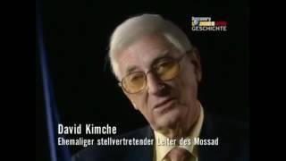 München 1972 -  Die Rache des Mossad / Goldas Rache