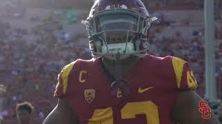 USC Football - 2018 NFL Draft: Clay Helton