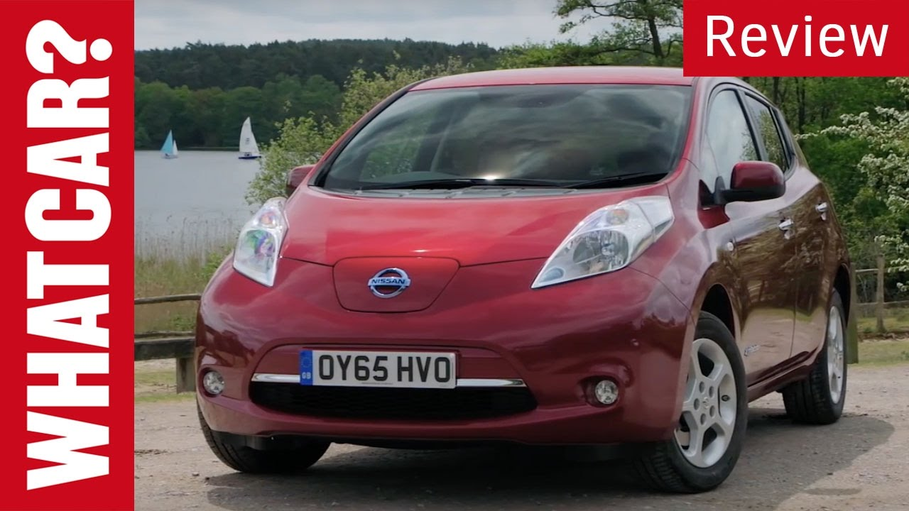 Nissan Leaf Review   What Car?