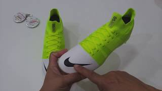3d5ee5e33f1 Nike Mercurial Superfly GS 360 Review (Present   รองเท้าฟุตบอล กันเอง) ...