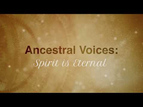 IAS Film Series Discussion: Ancestral Voices - Spirit is Eternal