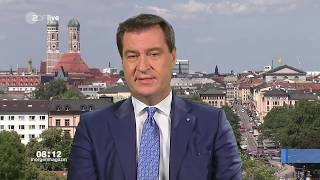Markus Söder :