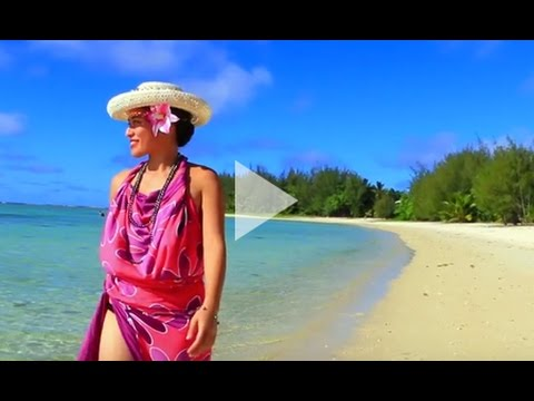 Miss Earth Cook Islands 2016 Eco Beauty Video