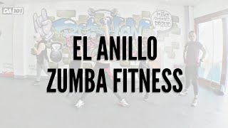 DA101 | EL ANILLO by Jennifer Lopez | Zumba® | Dance Fitness
