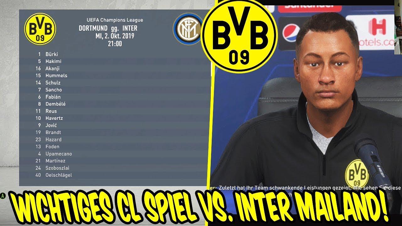 Inter Mailand Spiele