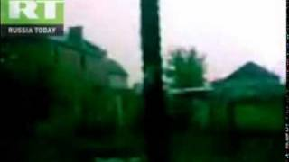 Russia Today Clip  Jesus apparition   or Hoax.flv Thumbnail