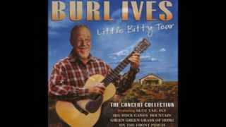 Watch Burl Ives Funny Way Of Laughing video