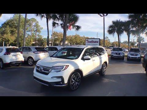 2019 Honda Pilot Gainesville, Ocala, Lake City, Jacksonville, St Augustine, FL 9352