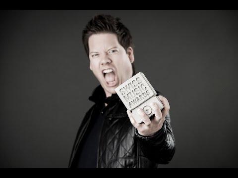 Mr.Da-Nos Winner Of The Swiss Music Awards