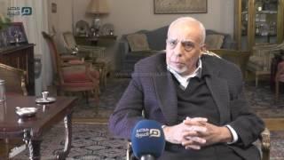 مصر العربية | السفير سيد قاسم يكشف مضمون الخطاب الوحيد بين مصر والسعودية بشأن تيران وصنافير