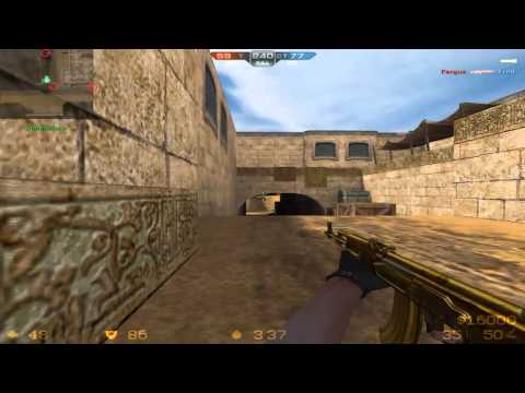 Counter Strike Xtreme v7 Gameplay