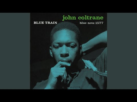 Blue Train (Remastered)