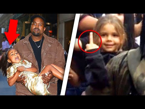 Why The Kardashian Kids Future Will End Bad..