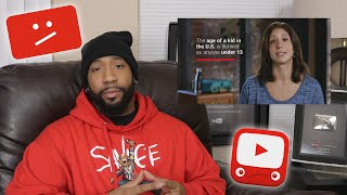 Why your favorite creators might be LEAVING YOUTUBE FOR GOOD... (New Update / COPPA Laws)