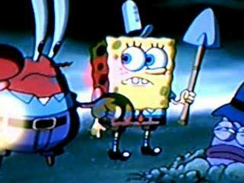 Spongebob Chatroom #1