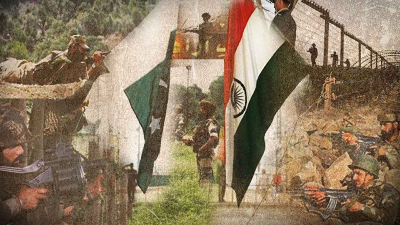 the history of the endless conflict between pakistan and india in the once beautiful land of kashmir This situation created for the conflict that exists still between india and pakistan over kashmir later throughout the years and after many wars and skirmishes both countries have tried to sought peaceful resolution of the dispute through bilateral negotiations however, ceasefire violations are common.