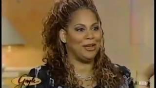 WCBS Gayle King Show promo, 1997 thumbnail