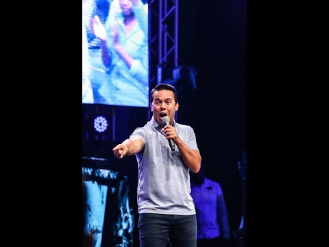 Pastor Samuel Rodriguez | CRC Morning Service | Live from Pretoria
