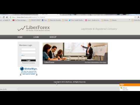 Liberforex calculadora del hsbc investments singapore ltd