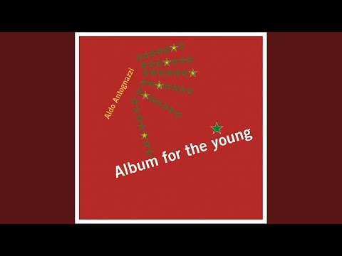 Album For The Young, Op. 68: 34. Theme