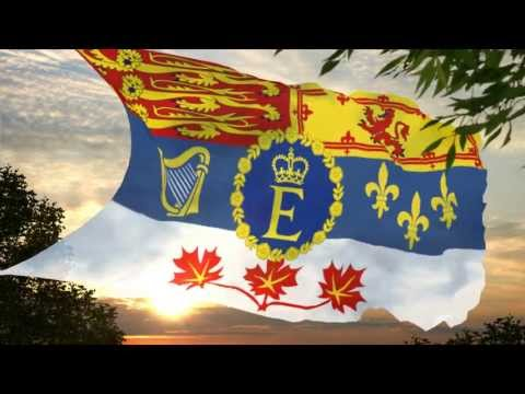Royal Anthem of Canada — Royal 22e Régiment