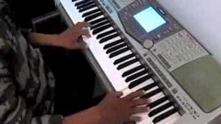 Bahut Pyar Karte Hain (sajan) Piano Cover By Yogesh Bhonsle