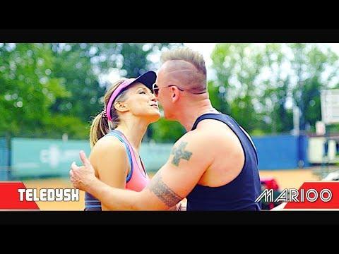 MARIOO -  TYLKO SŁOWO  (Official Video 2017)