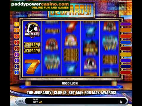 Paddy Power Casino Free Slots