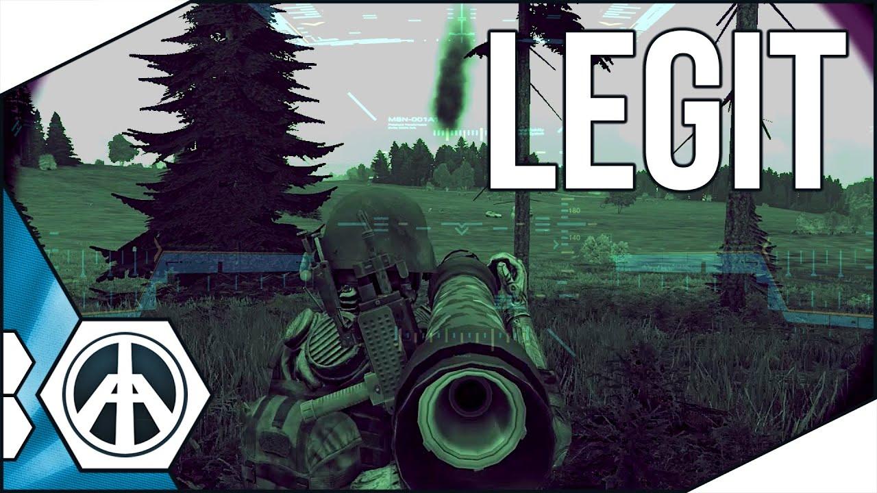 Download LEGIT - Ep.6 - Arma 3: Wasteland