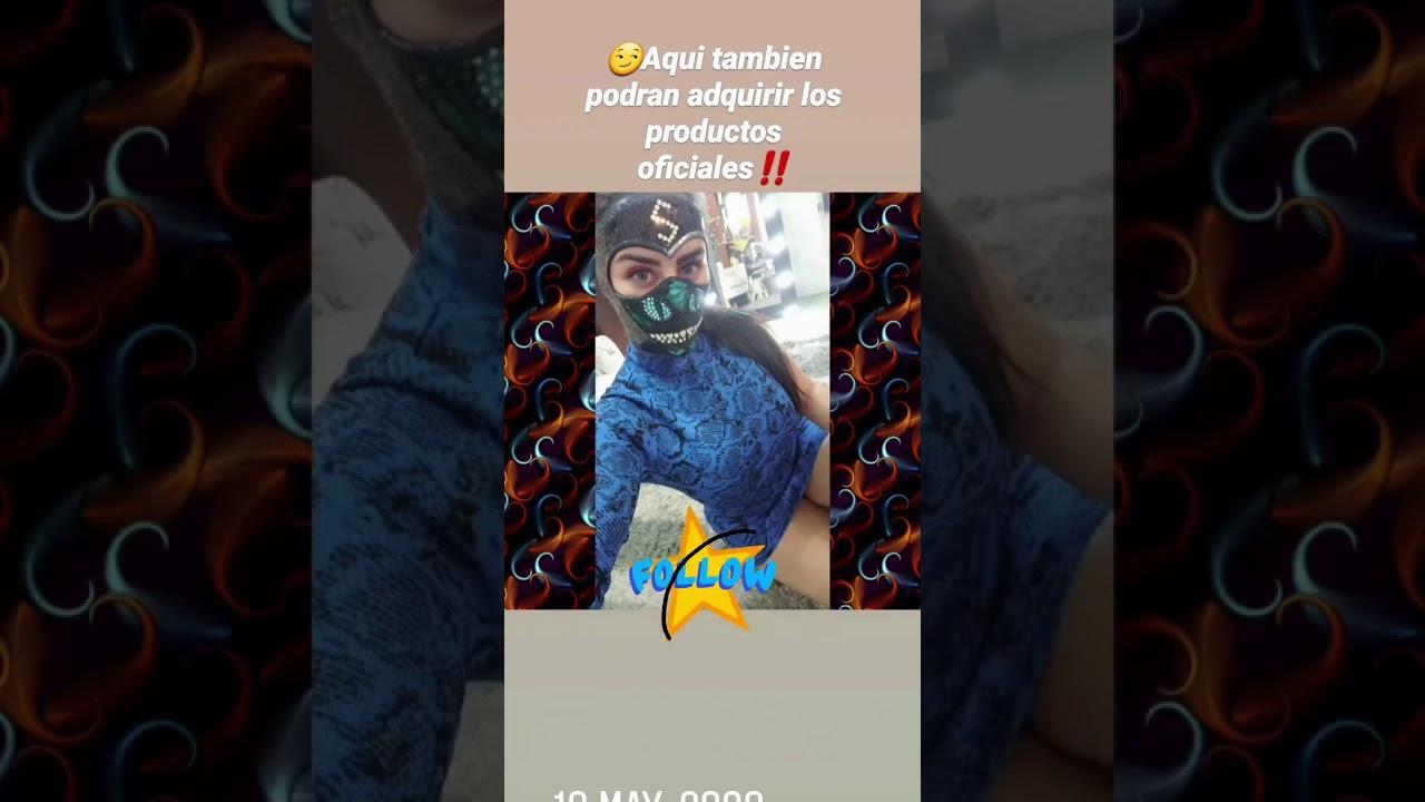 Lady Shani 29 Febrero 2020 - Instagram Stories HD