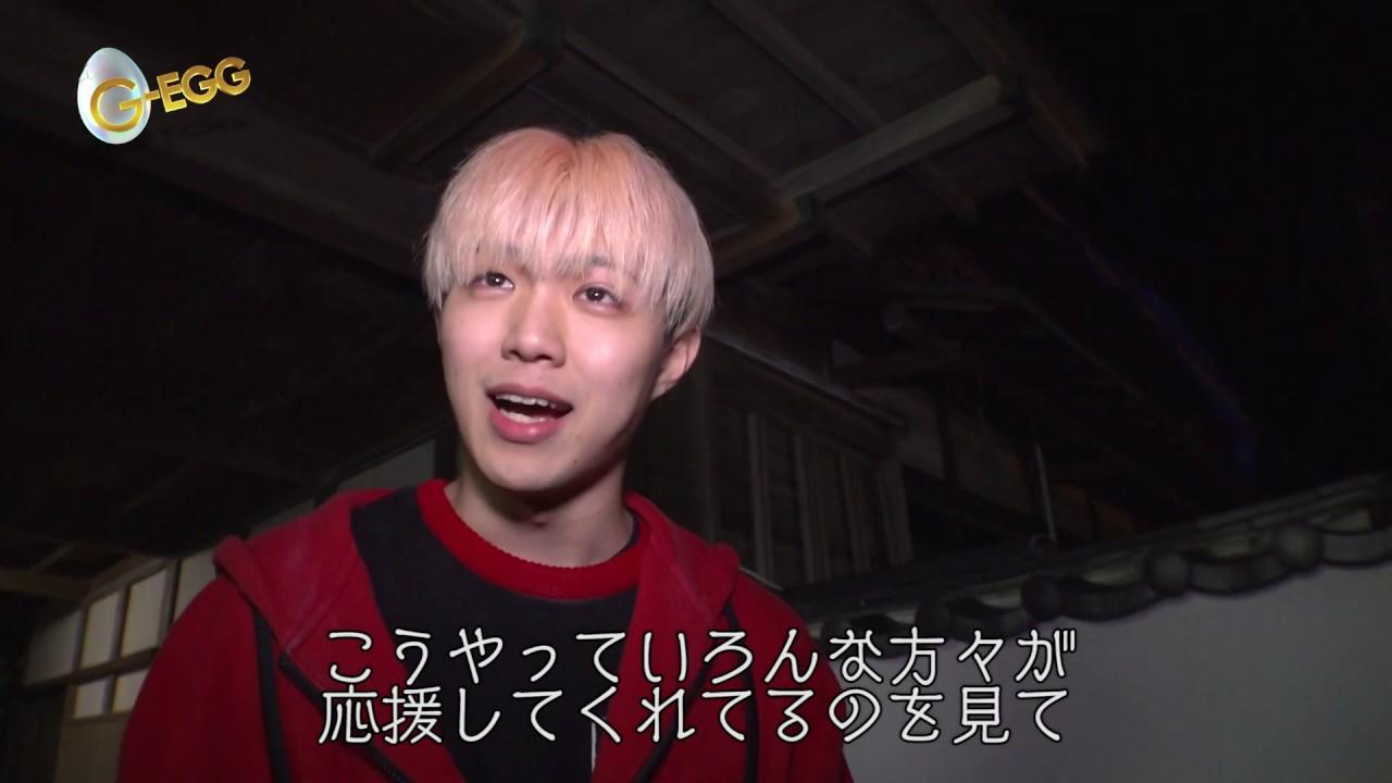 【未公開映像】鈴木玄 千葉合宿終了時インタビュー