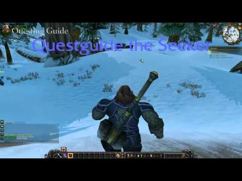 World Of Warcraft A Refugee's Quandary