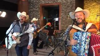 Pesado - Pachangueando con Pesado (Live Stream)