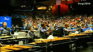 All credit goes to Rhythm X and WGI. This video is for educational ...