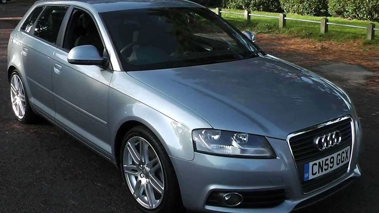 audi a3 s line 2010 2010 audi a3 2 0 tdi s line 3dr in harrow london gumtree audi a3 sportback. Black Bedroom Furniture Sets. Home Design Ideas